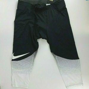 Nike Vapor Speed Football Tights Dri Fit